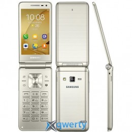 Samsung G1600 Galaxy Folder Gold EU