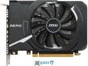MSI AMD Radeon RX 550 2GB AERO ITX OC PCI-ex GDDR5 (128bit)(12037000) (DP/HDMI/DVI-D DL) (RX 550 AERO ITX 2G OC)