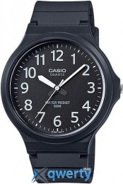 Casio MW-240-1BVDF