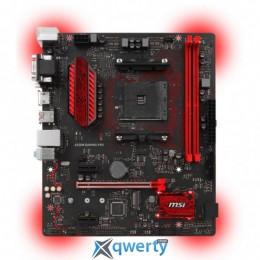 MSI A320M GAMING PRO (sAM4, AMD A320, PCI-Ex16)