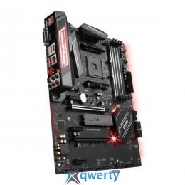 MSI B350 Gaming Pro Carbon (sAM4, AMD B350, PCI-Ex16)