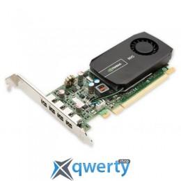 PNY PCI-Ex Quadro NVS 510 2GB GDDR3 (128bit) (4x miniDisplayPort) (VCNVS510DVI-PB)