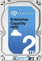 Seagate Enterprise Capacity 2ТB 7200rpm 128MB (ST2000NM0008) 3.5 SATA III