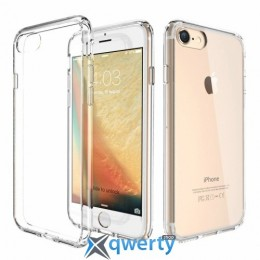Innerexile Crystal Case for iPhone 7 (D7-700-001)