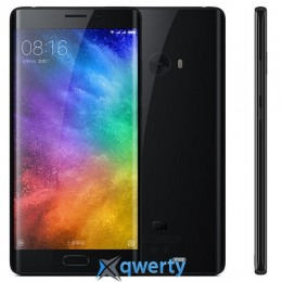 Xiaomi Mi Note 2 4/64GB (Black)
