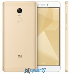 Xiaomi Redmi Note 4X (3+32Gb)Gb Gold
