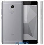 Xiaomi Redmi Note 4X (3+32Gb)Gb Grey