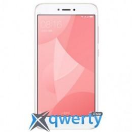 Xiaomi Redmi Note 4X (3/32Gb) Pink EU