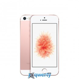 Apple iPhone SE 128Gb (Rose Gold)