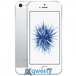 Apple iPhone SE 128Gb (Silver)