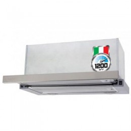 VENTOLUX GARDA 60 INOX (1200) IT