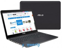 Asus Vivobook X556UQ (X556UQ-DM857T)(90NB0BH1-M11010) Dark Brown