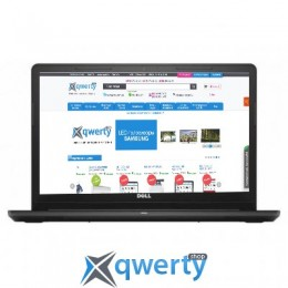 Dell Inspiron 3567 (I353410DDL-51) Black