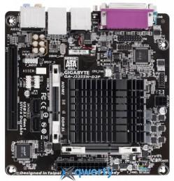 GigaByte (J3355 GA-J3355N-D2P) (celeron, SoC, PCI)