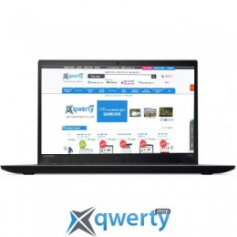 Lenovo ThinkPad T470s (20HF0000RT)