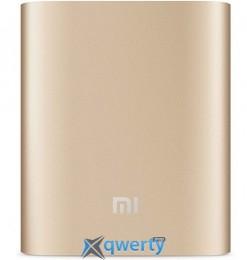 Xiaomi Mi power bank 10000mAh Gold ORIGINAL