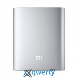 Xiaomi Mi power bank 10000mAh Silver ORIGINAL