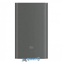 Xiaomi Mi power bank 10000mAh Type-C Gray ORIGINAL