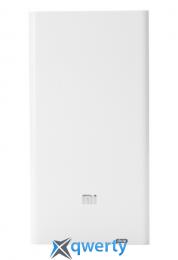 Xiaomi Mi power bank 20000mAh White ORIGINAL