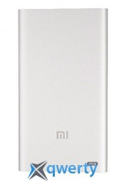 Xiaomi Mi Power bank 5000mAh Silver ORIGINAL