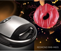 REDMOND RMB 605
