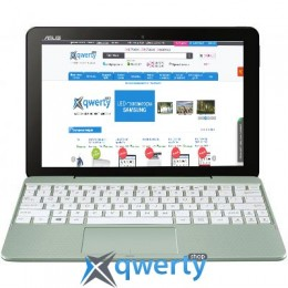 Asus Transformer Book T101HA Mint Green (T101HA-GR022T)