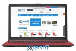 Asus VivoBook Max X541NC (X541NC-DM040) Red