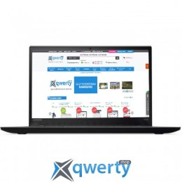Lenovo ThinkPad X1 Carbon (5th Gen) (20HRS01900)