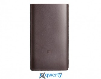 Xiaomi Power bank 10000 mAh PRO Type-C Brown