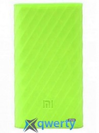 Xiaomi Power bank 10000 mAh PRO Type-C Green Лицензия