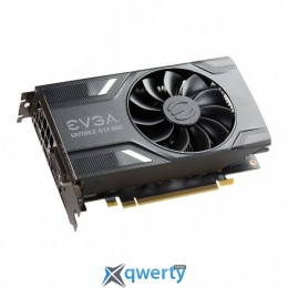 EVGA NVIDIA GeForce GTX 1060 3GB GAMING GDDR5 (192bit) (1506/8008) (DisplayPort, DVI-D DL, HDMI) (03G-P4-6160-KR)