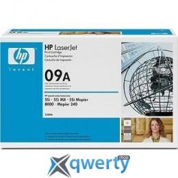 HP C3909A Уценка!