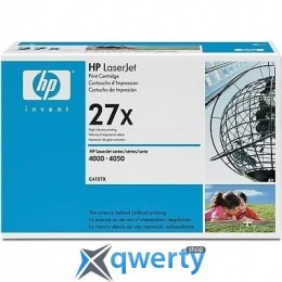 HP C4127X Уценка!