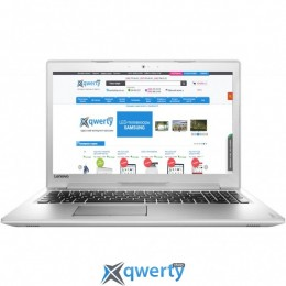 Lenovo Ideapad 510-15(80SV00NDPB)8GB/240SSD/Win10X/White