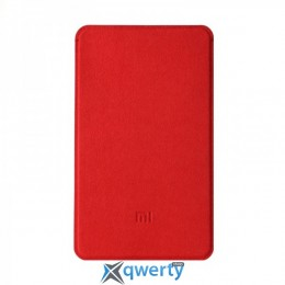 Xiaomi Power bank 5000mAh Red 1145000005