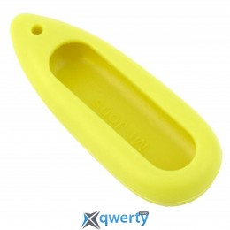 Кулон для Mi Band Yellow