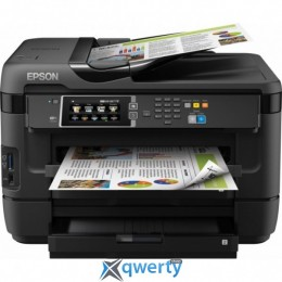 EPSON WORKFORCE WF7620DTWF C WI-FI (C11CC97302)