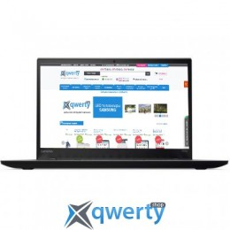 Lenovo ThinkPad T470s (20HF0026RT)