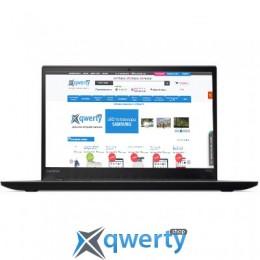 Lenovo ThinkPad T470s (20HFS0C100)