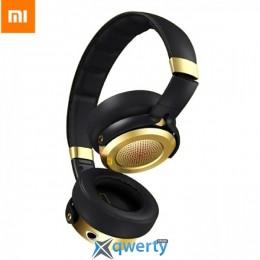 Наушники Xiaomi Mi Headphones New Black/Gold ZBW4370TY