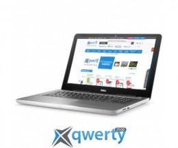 Dell Inspiron 5567(0538V)4GB/1TB/Win10/White
