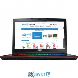 MSI GE72VR Apache Pro(GE72VR 7RF-263XPL)16GB/1TB+480SSD/Win10X