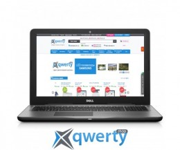 Dell Inspiron 5567(0528V)4GB/1TB/Win10