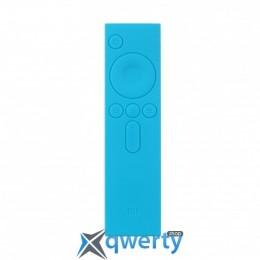 Чехол Силиконовый для пульта ДУ Xiaomi Blue 1142700018