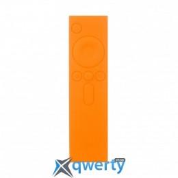 Чехол Силиконовый для пульта ДУ Xiaomi Orange 1142700019