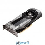 EVGA GeForce GTX 1080 Ti FOUNDERS EDITION 11GB GDDR5X (352bit) (1480/11016) (3x DisplayPort, HDMI) (11G-P4-6390-KR)