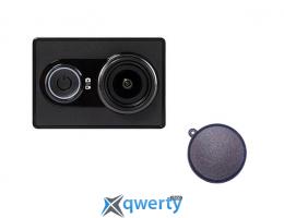 Защита на линзу Xiaomi Yi brand Lens Cover Black ORIGINAL