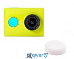 Защита на линзу Xiaomi Yi Sport Camera Green BMGP131 (Лицензия)