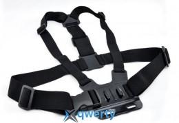 Крепление на грудь для камеры Xiaomi Yi Sport YI Chest Mount Black