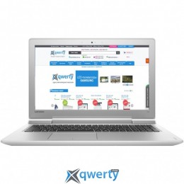 Lenovo Ideapad 700-15(80RU00NWPB)8GB/240SSD/Win10/White